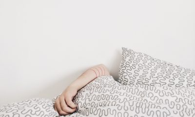 There are few things that quality shut-eye can't fix.