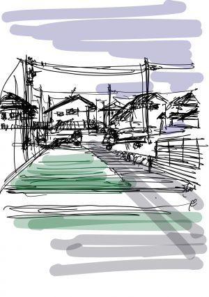 higashimatsushima-eco-town-drawn-on-montblanc-augmented-notepad-credit-pomeroy-studio