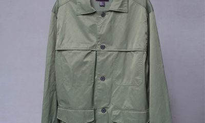 Utilitarian jacket, H&M, P2,990.