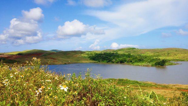 kavaywan-lake
