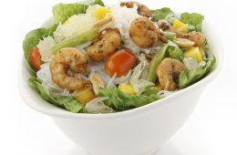 Ting Tong Salad