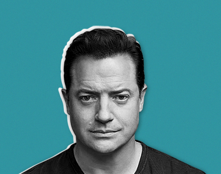ICYMI: Brendan Fraser's interview with GQ is a heartbreaking